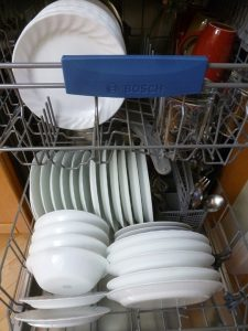 Why is My Dishwasher Not Cleaning Well