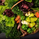 What Is a French Kitchen Garden?