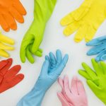 Are Dishwashing Gloves Recyclable?