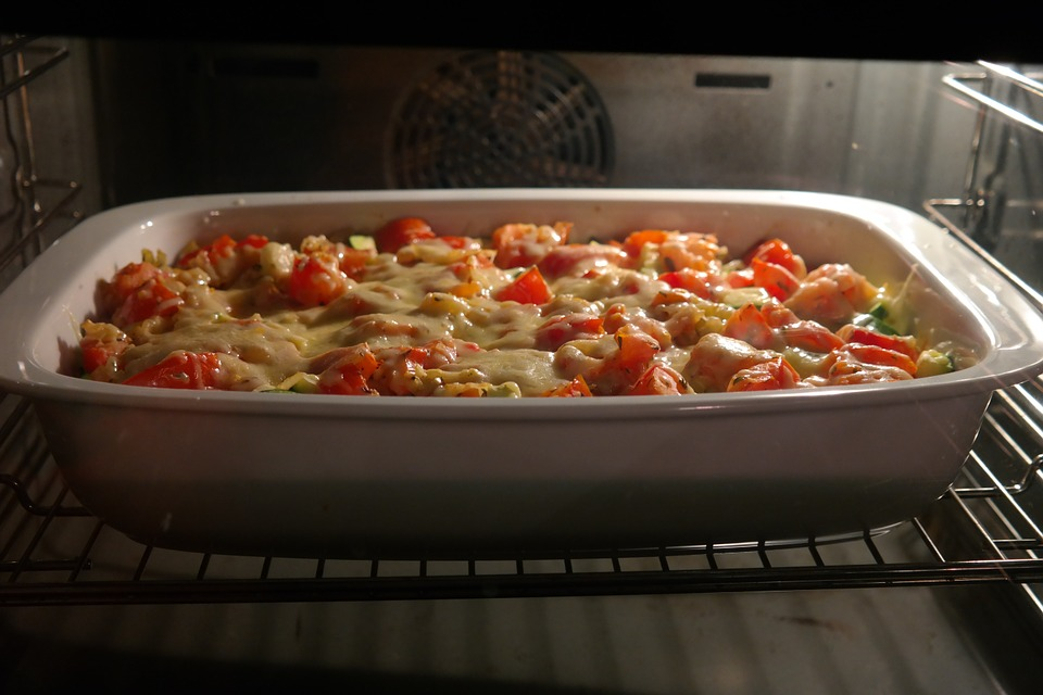 What Dishes Can Be Used In Oven