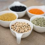 What Dishes are Gram and Pulses Used in?