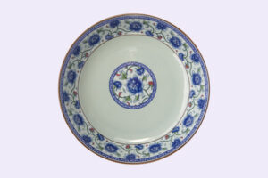 How To Remove Stains From Porcelain Dishes?