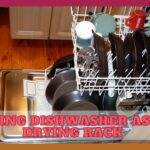 Using Dishwasher As A Drying Rack: Is It Possible?