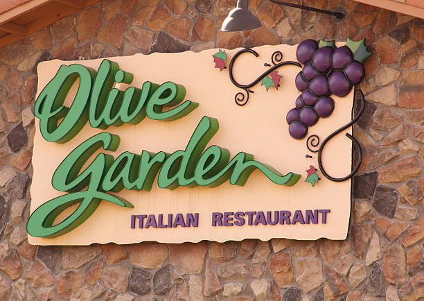 Is Olive Garden Food Microwaved?
